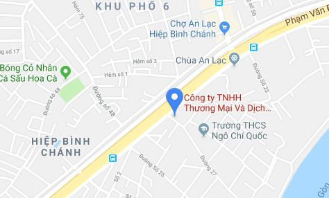Công ty Tăng Minh Phát
