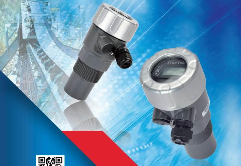 Thiết bị đo mức của hãng Finetek Việt Nam