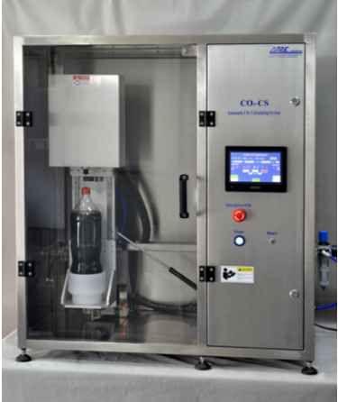 CO2-CS AT2E, hệ thống phân tích khí CO2 tự động AT2E