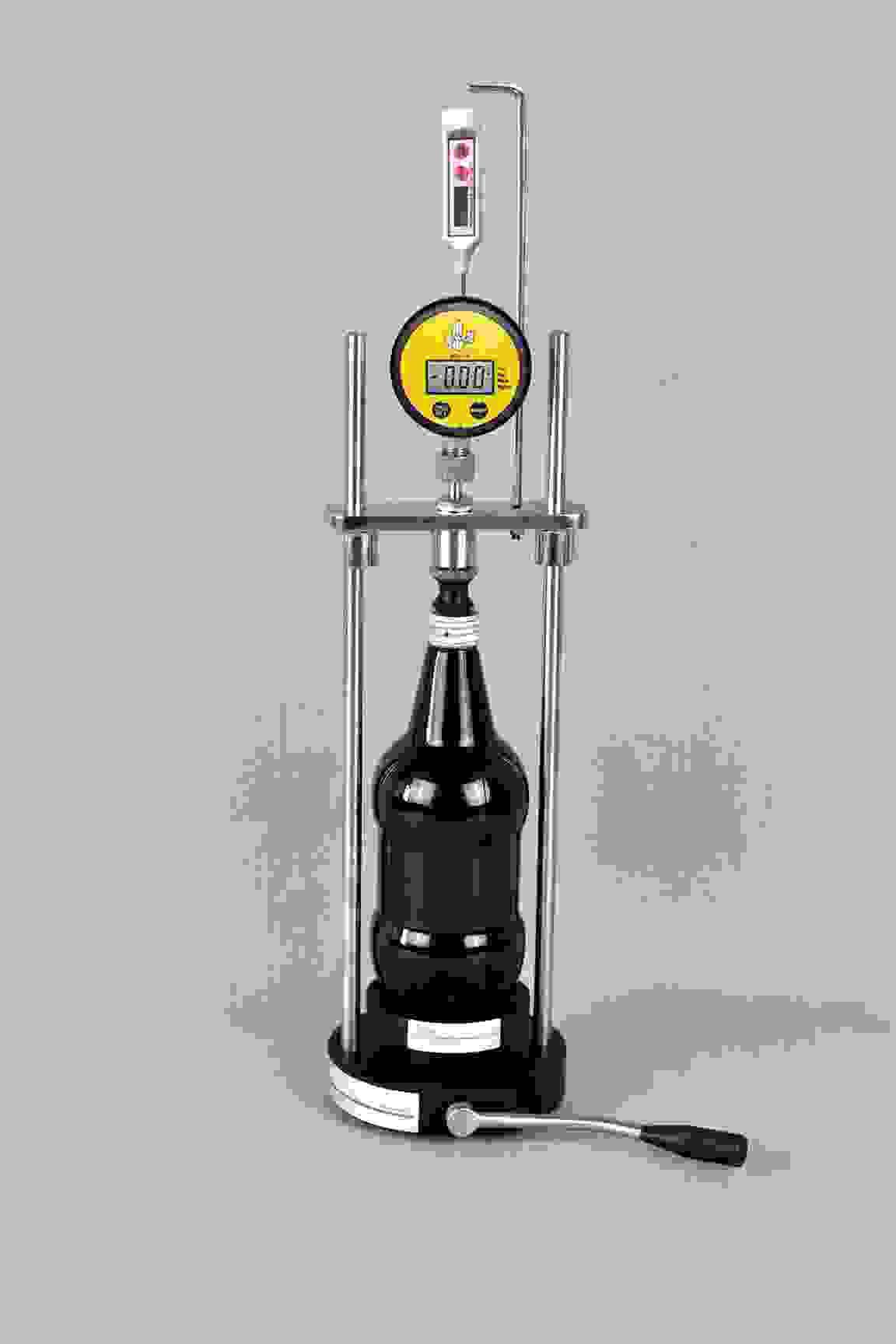 CO2EASY / CO2EASY-D máy đo hàm lượng phân tích khí CO2 AT2E