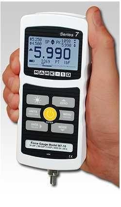 M2-500 Mark 10 - Đồng hồ đo lực căng, lực nén hiển thị số Mark 10