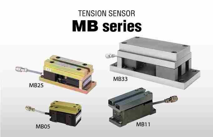 MB05B, MB05A, MB11B, MB11A, MB25B, MB25A bộ chỉnh biên Nireco