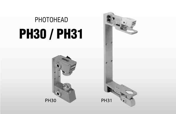 PH30, PH31 Nireco - cảm biến canh biên PH30, PH31 Nireco