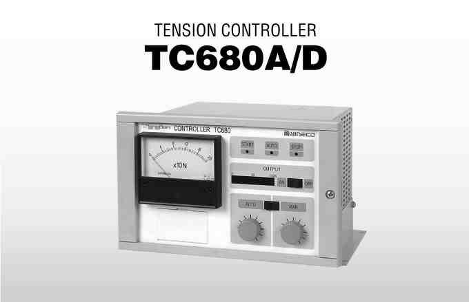 TC680A/D, TC920V Nireco- Bộ hiển thị lực Nireco Việt Nam