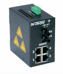 305FX-ST Ethernet Switch - Redlion Việt Nam