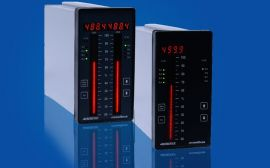 40005E Masibus- bộ hiển thị nhiệt độ 40005E Masibus Viet Nam