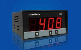 408-2IN Masibus, Large Display Indicator 408-2IN Masibus