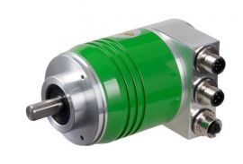 Absolut Multi-turn Encoder EAM58-PN Series Elco Việt Nam
