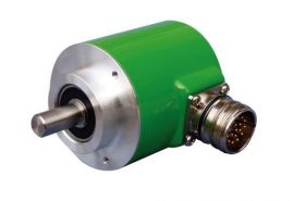 Absolut Single-turn Encoder EAC58-EU Series Elco Việt Nam