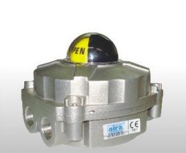 AEP-1000-L/AEP-1000-R Aira, Pneumatic Accessories Aira