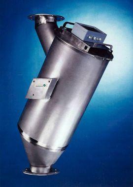 B80 Multistream Máy đo lưu lượng chất rắn Schenck process
