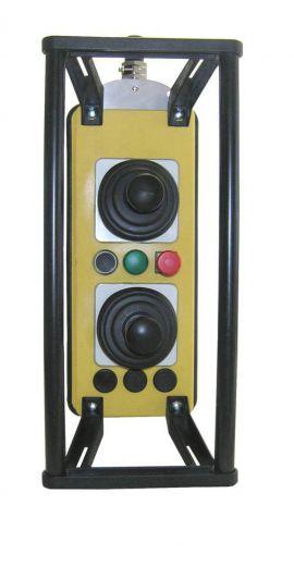 Bảng điều khiển Pendant H-011 | HD, HV-HBV Spobu
