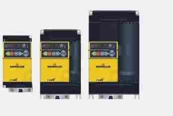 BmaXX 1000 Baumeller, bộ biến tần Baumeller Việt Nam