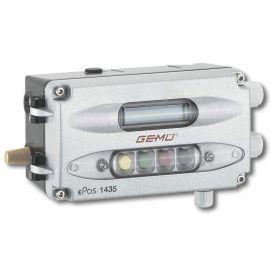 Bộ điều khiển van tuyến tính 1435 EDV 88206287 GEMU
