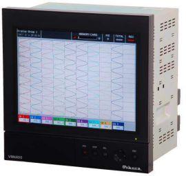 Bộ ghi dữ liệu VM6809A | Recorder VM6800A Ohkura