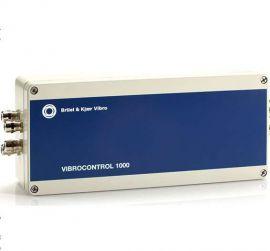 Bộ giám sát độ rung CV-110 VIBROCONTROL 1000 B&K Vibro