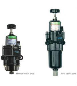 Bộ lọc khí điều áp YT-200 Air Filter Regulator Young Tech