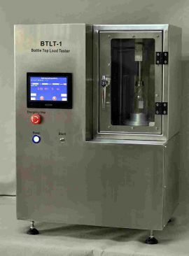 BTLT- 1 Glass Bottle Top Load Tester  AT2E BTLT- 1   AT2E Vietnam