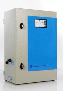 CA6 ECDI - máy phân tích UV CA6 ECDI Việt Nam