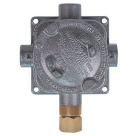 Công tắc áp suất 401LC - 401TA - SOR Việt nam