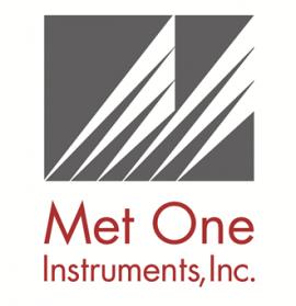 Đại lý phân phối hãng Met one instruments