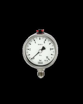 Đồng hồ đo áp suất BA4100 - Labom Việt Nam