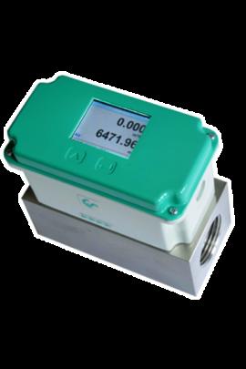Đồng hồ đo lưu lượng VA 525 Cs instrument Việt Nam