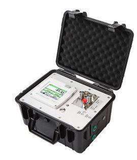 DP 400 mobile - Đo lưu lượng khí điểm sương CS-Instruments