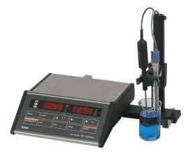 Dụng cụ đo PH phòng thí nghiệm 765 pH Meter Nick Việt Nam