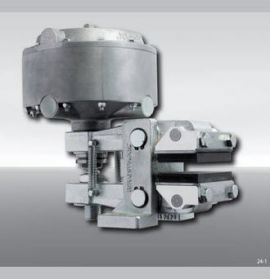 DV 035 FPM Thắng Ringspann | Ringspann DV-035-FPA