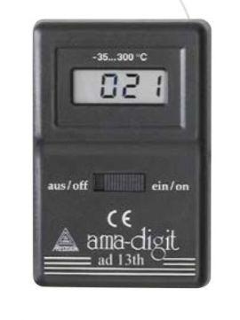 E 908 500 Amarell - nhiệt kế điện tử  Amarell Việt Nam