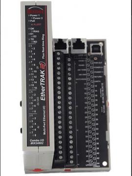 E2-MIX20884-D EtherTRAK  - Đại lý Redlion tại Việt Nam