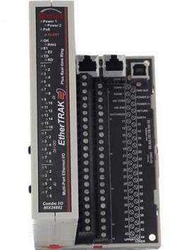 EB-MIX24882-D EtherTRAK-2 I/O  Module-34 -  Redlion tại Việt Nam