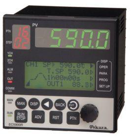 EC5900R Ohkura, bộ điều khiển lập trình EC5900R Ohkura Viet Nam