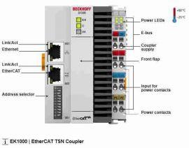EtherCAT EK1000 Beckhoff - EK1000 Beckhoff Vietnam