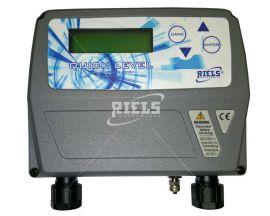 F0075510D Thiết bị đo mức bằng thủy lực - Riels việt nam