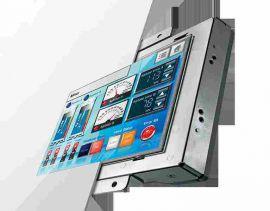 GP4000R Rear Mount màn hình HMI - Proface