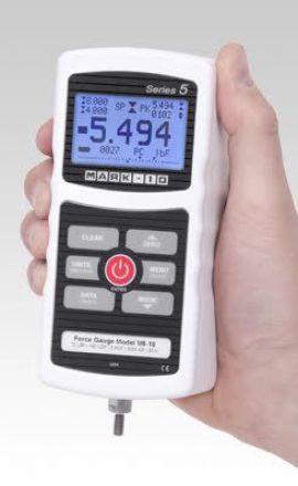 M5-2000 Mark-10  Đồng hồ đo lực căng, lực nén, hiển thị số Mark 10