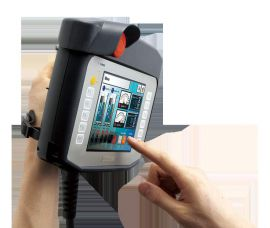 Màn hình HMI Cầm tay GP4000H Pro-face