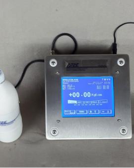 Máy đo lực vặn nắp chai có màn hình BT ETA 5 AT2E