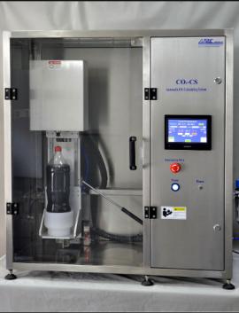 Máy phân tích khí CO2-CS AT2E Việt Nam