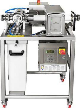 Máy phát hiện kim loại trong chất lỏng THS/PLV21 CEIA