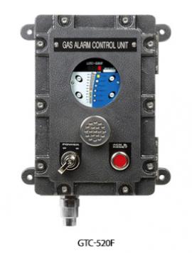 Máy thu khí cấu trúc chống cháy nổ GTC-520F Gastron Vietnam