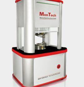 MDR 3000 Basic Máy đo độ lưu biến cao su Montech