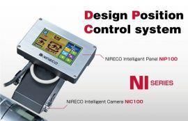 Model NIP100, NIC100 Nireco , cảm biên vị trí cân biên Nireco