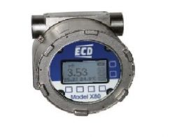 Model X80 Series ECDI, Hazardous Location Transmitter X80 ECDI
