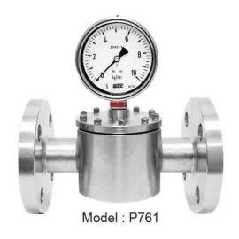 P761, P762, P763 Wise- đồng hồ đo áp suất Wise Control Việt Nam