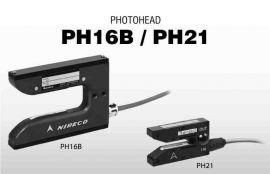 PH16B, PH21B Nireco- cảm biến canh biên PH16B, PH21B Nireco