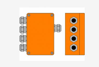 PP9031 bộ điều khiển - Fotoelektrik Pauly Vietnam