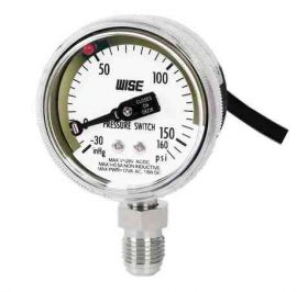 PT840, P840, P753S, P752S Wise Control- đồng hồ đo áp suất Wise Control Việt Nam